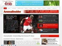 Arsenalinsider
