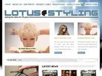 Lotus Styling